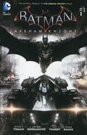 Batman :Arkham Knight(1)