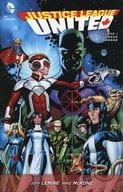 Justice League United :Justice League Canada(1)