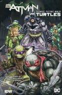 Batman/Teenage Mutant Ninja Turtles(1)