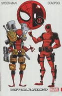 0)SPIDER-MAN/DEADPOOL:Don't Call It A Team-Up