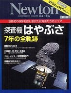 Entire trajectory of the Hayabusa spacecraft over seven years