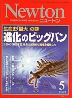Newton, May 2007