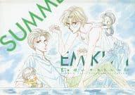 EMIKURI 夏天的使用哎呀们向因为 !!