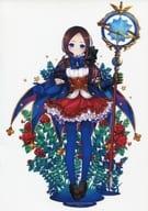 Fate/Grand Order * Da Vinci FanBook.