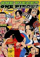 ONE PIECE? IT'S A MARINE FORD! WE'RE ALL TOGETHER! PART ☆