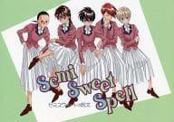 Semi-Sweet Spell