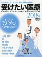 Medicine you want to receive 2018 edition