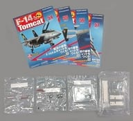 With Appendix) Weekly F-14 Tom Cat 54-57