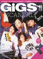 附录加 )2018 年 GiGS 3 月号月刊 gigs
